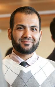 Abdulaziz Alenezi